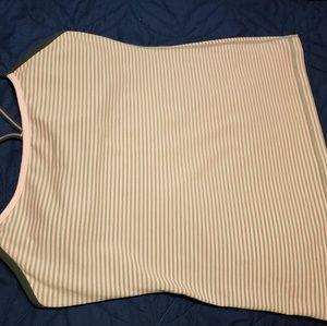 Tops - Lululemon tank top with build in bra.